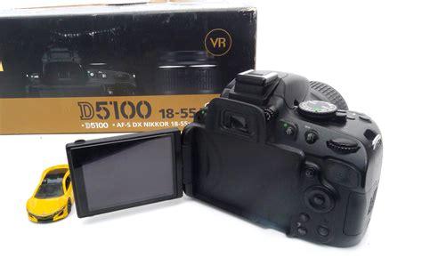 Baterai Kamera Nikon D5100 jual kamera nikon d5100 bekas jual beli laptop bekas