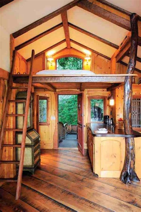 inside tiny hosues 580 best images about the tiny house idea on tiny mobile house loft and tumbleweed