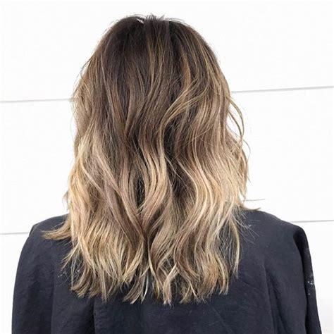 ombre lob hair 47 hot long bob haircuts and hair color ideas discover