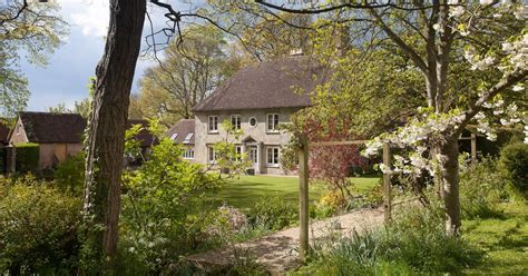 buying a grade 2 listed house grade ii listed house with cottage woodland and paddocks in iwerne minster dorset