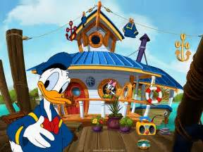 donal house donald duck wallpaper donald duck wallpaper 6268831 fanpop