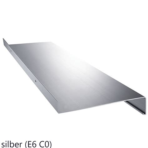 fensterbank nach ma wunderbar fensterb 228 nke aluminium zeitgen 246 ssisch die