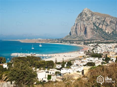 Chalet Homes San Vito Lo Capo Rentals In A Chalet For Your Vacations