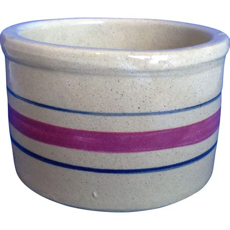 terra crock rrp co robinson ransbottom pottery from