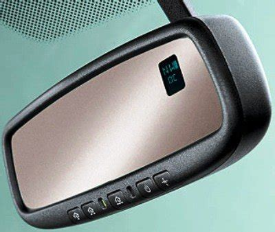 Electrochromic Interior Rearview Mirror by Interior Mirrors Ford Escape Electrochromic Compass