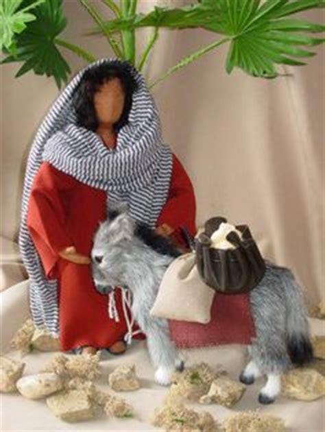 egli figuren schafe biblische figuren hirt mit schafen biblische