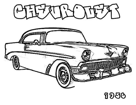 coloring pages of chevy cars chevy cars truck coloring pages best place to color