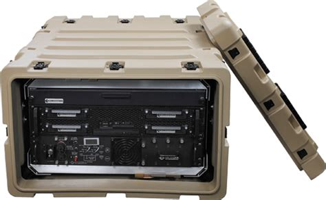 Rugged Computing rugged computer features