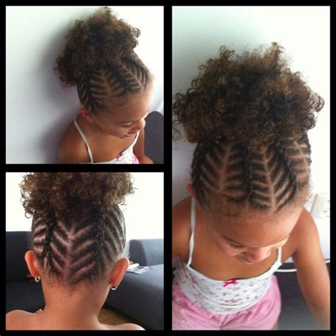graduation hairstyles for toddlers graduation hairstyles for black kids 1000 images about kid