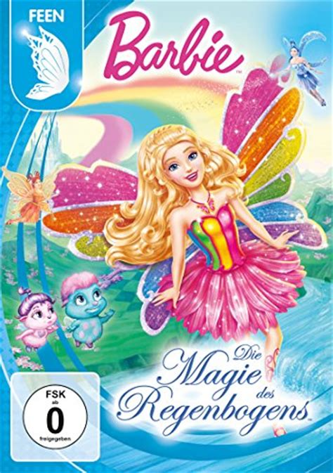 Dvd Fairytopia Die Magie Des Fairytopia Die Magie Des Regenbogens Dvd Preisbarometer