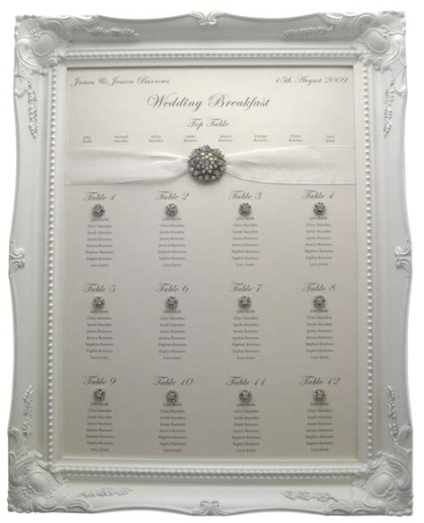 diy wedding table plan template pdf diy table plan designs weddings storage