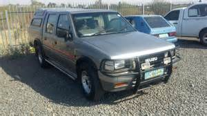 Isuzu Used Bakkies For Sale Archive Isuzu Bakkie For Sale Pescodia Co Za