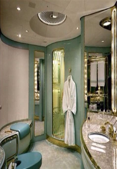 private plane bathroom luxury bathroom in a private jet luxury lifestyle