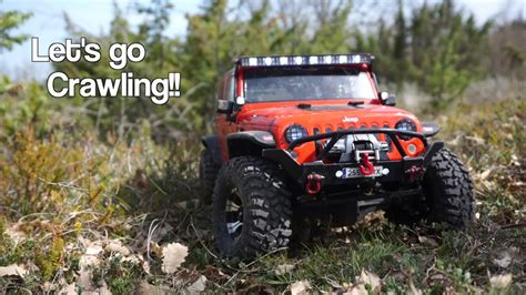 rc jeep wrangler unlimited jeep wrangler unlimited rc offroad trial 5