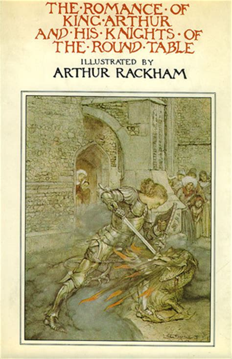 Knights Of The Table King Arthur by The Of King Arthur And His Knights Of The