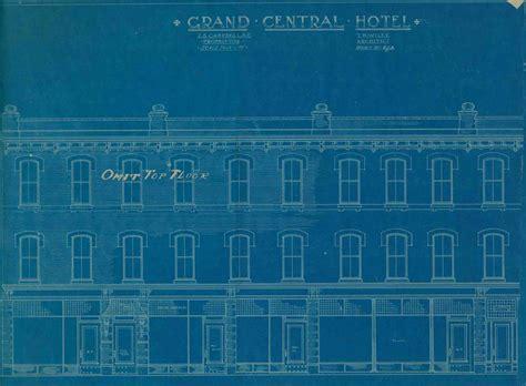 hotel blueprints the grand hotel blueprints grand home plans ideas picture