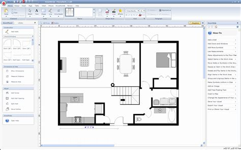house plan creator floor plan software for ipad thefloors co