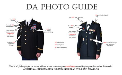 Army Ar 670 1 | asu regulations ar 670 1 images reverse search