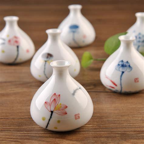 Pot Vas Bunga Handmade 03 keramik tembikar vas promotion shop for promotional