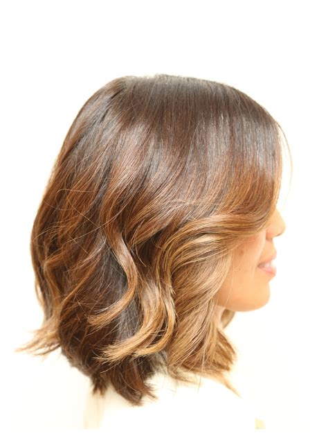 what is the name for hair that is long in the back and short in the front the gallery for gt golden brown hair color with highlights