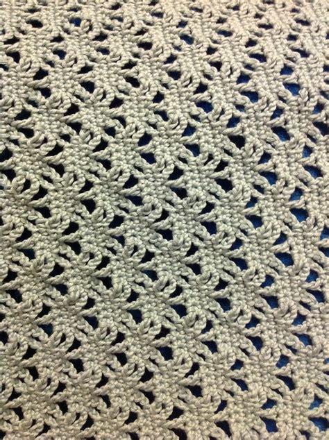 spider stitch knitting spider stitch crochet in bamboo cotton moho mayda