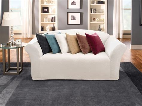 furniture slipcover sets sofa and loveseat covers sets catosfera net