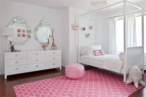 pink trellis rug contemporary girl s room sissy and pink girls room contemporary girl s room sissy and
