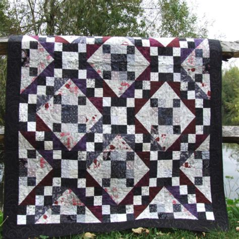 quilt pattern stepping stones the quilt room stepping stones quilt kit patchwork and