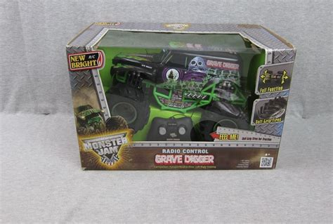 rc grave digger truck for sale radio controlled semi trucks for sale classifieds