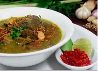 cara membuat soto ayam jawa timur resep masakan soto sulung khas jawa timur
