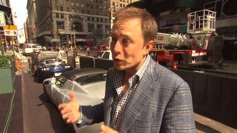 Elon Musk Tesla Stock Elon Musk Staying At Tesla Another 4 5 Years Jun 3 2014