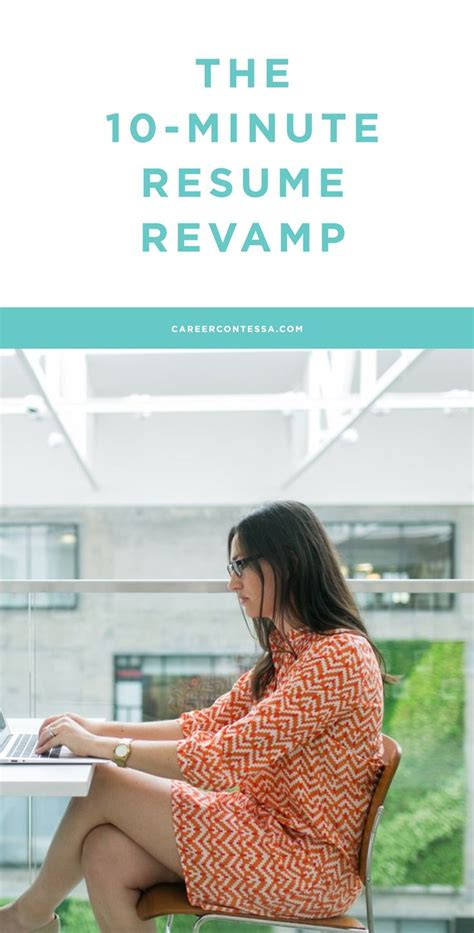 Travel Resume Tips how to rev your resume in 10 minutes less even