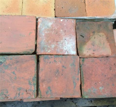 Handmade Quarry Tiles - quarry tiles authentic reclamation