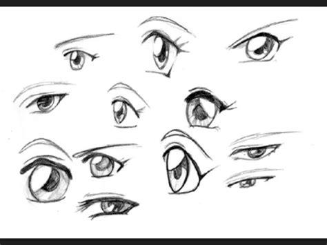 imagenes ojos anime ranking de ojos cerrados personajes anime listas en