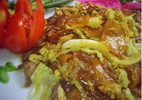 Makaroni Pedas Daun Jeruk Bandung resep resep seblak basah pedas asli bandung oleh sindi apriani cookpad