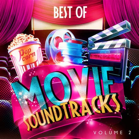 best soundtrack best of soundtracks vol 2 25 top