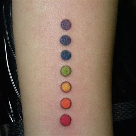 pride tattoos fall in with these 13 beautiful pride tattoos brit co
