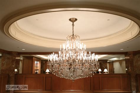 Hotel Chandeliers Things We Didn T About Snap S America Hotelfunky Junk Interiors