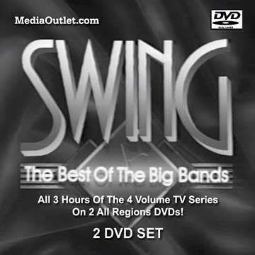 swing best of the big bands swing the best of the big bands complete tv series on usb