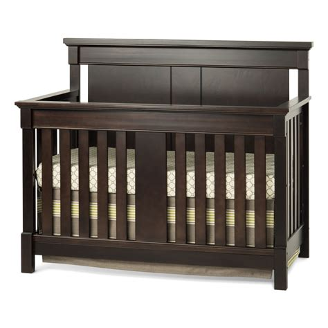 Bradford Full Size Convertible Child Craft Crib Child Craft What Is A Convertible Crib