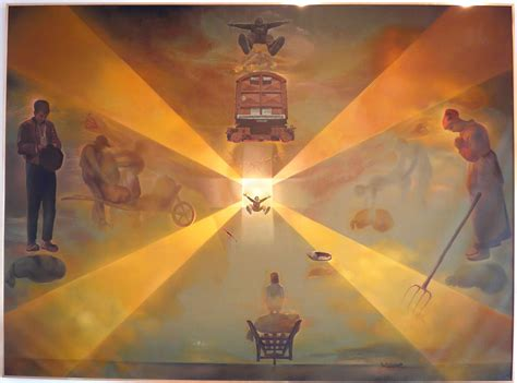 salvador dali mirage painting framed paintings for sale
