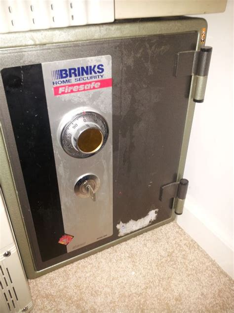 view topic cracking a brinks 5059 safe today