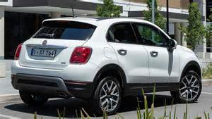Fiat 500 X Review Fiat 500x Cross Plus 2016 Review Carsguide
