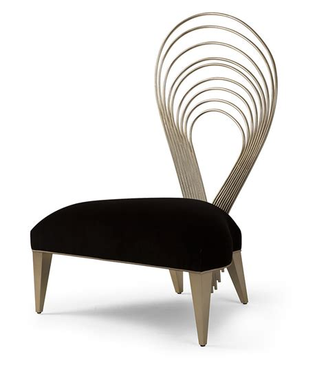 arpa lounge chair by christopher sohomod