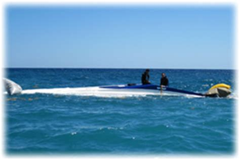 cigarette boat to bahamas towboatu s fort lauderdale cigarette boat nearly sinks