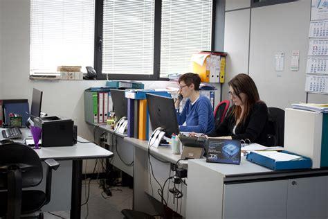 ufficio amministrativo azienda