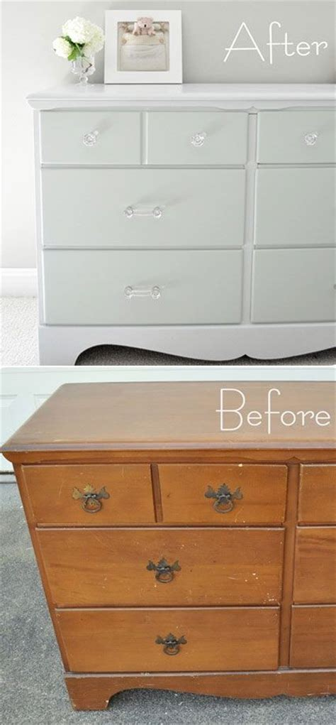 Build Your Own Dresser by Make Your Own Dresser Kit Woodworking Projects Plans