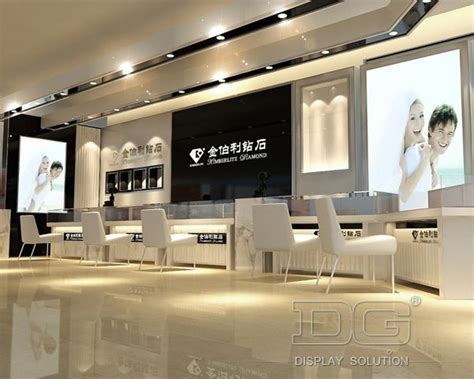 High End Jewelry Stores by Je85 High End Luxury Jewelry Store Display Guangzhou