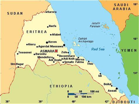 eritrea map eritrea map eritrea map gif somalia eritrea djibouti sudan nubia