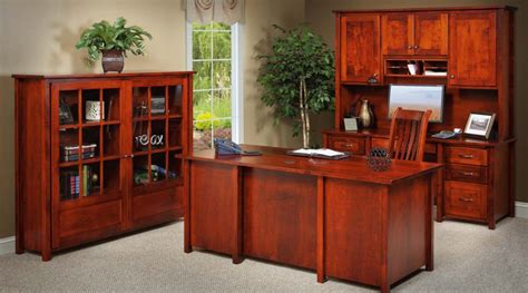 Mission Style Office Furniture by Mission Style Home Furnishings By Furniture From Home